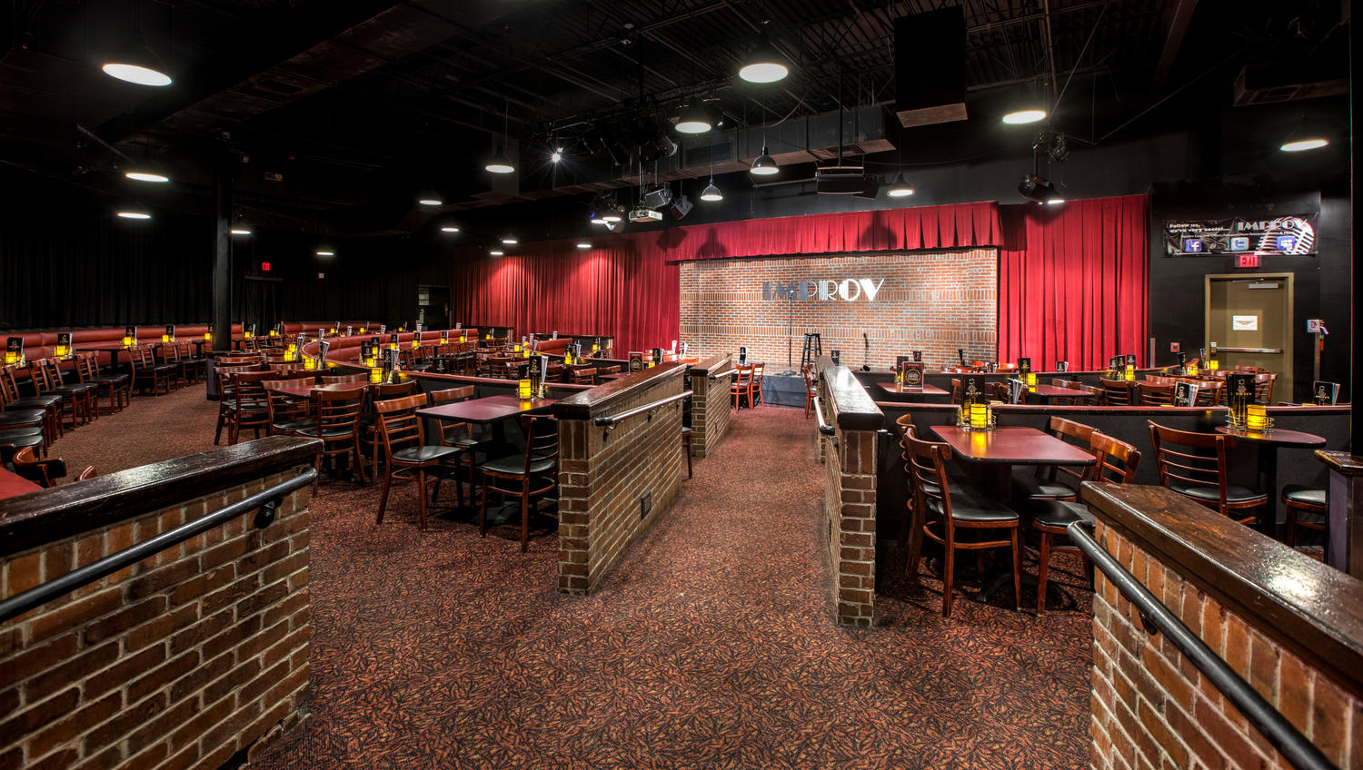 Book Private Events at Ontario Improv